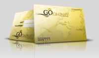 GoCompany Card